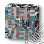 Beethoven: complete string quartets + op cd musicale di Quartet Artemis