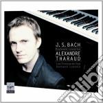 Bach - Tharaud Alexandre - Bach: Concerti Per Pianoforte 1052,1054,1056,1058 cd musicale di Alexandre Tharaud