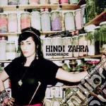 Hindi Zahra - Handmade cd musicale di Zahra Hindi