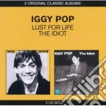Lust for life / the idiot cd musicale di Iggy Pop