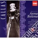 New opera series anna bolena - gavazzeni cd musicale di Maria Callas