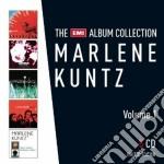 The emi album collection vol. 1 cd musicale di Kuntz Marlene