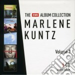 The emi album collection vol. 2 cd musicale di Kuntz Marlene