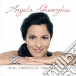 Angela Gheorghiu - Homage To Maria Callas cd musicale di Angela Gheorghiu