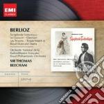 Berlioz - Beecham Thomas - Masters: Berlioz - Symphonie Fantastique cd musicale di Thomas Beecham