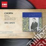 Chopin - Lipatti Dinu - Masters: Chopin - I Valzer cd musicale di Dinu Lipatti