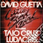 (LP VINILE) Little bad girl vl lp vinile di David Guetta
