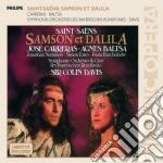 New opera series: saint-sa�ns - samson e cd musicale di Myung-whun Chung