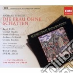New opera series: r.strauss-die frau ohn cd musicale di Wolfgang Sawallisch