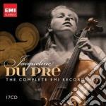 The complete emi recordings (limited) cd musicale di Du pr+ jacqueline