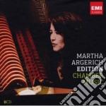 Argerich edition: musica da camera (limi cd musicale di Martha Argerich