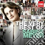 The very best of cd musicale di Sabine Meyer