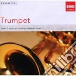 Essential trumpet cd musicale di Artisti Vari