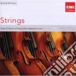 Essential strings cd musicale di Artisti Vari