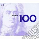 100 best handel cd musicale di Artisti Vari