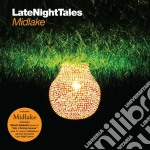 Midlake - Late Night Tales cd musicale di Artisti Vari