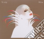 Mina - Yo Soy Mina cd musicale di MINA