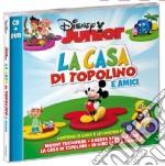 Disney junior cd musicale di Artisti Vari