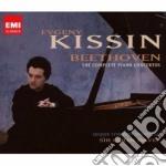 COMPLETE PIANO CONCERTOS cd musicale di Evgeny Kissin