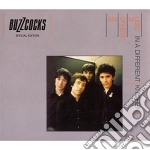 Buzzcocks - Another Music In A Different Kitchen (2 Cd) cd musicale di BUZZCOCK
