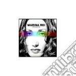 Marina Rei - The Virgin Collection: Primavera cd musicale di Marina Rei