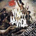 Coldplay - Viva La Vida cd musicale di COLDPLAY
