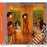 Penguin Cafe Orchestra - Signs Of Life cd musicale di Penguin cafe' orchestra