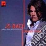 Bach - Fray David - Concerti Per Piano cd musicale di Johann Sebastian Bach