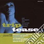 Blue Note Trip Tease (2 Cd) cd musicale di ARTISTI VARI