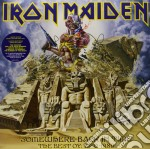 (LP VINILE) SOMEWHERE BACK IN TIME: THE BEST OF 1980-1989 lp vinile di IRON MAIDEN