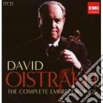 David oistrakh: the complete emi recordi cd musicale di David Oistrakh