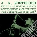 J.R. Monterose - J. R. Monterose cd musicale di J.r. Monterose