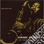 Hank Mobley Quintet - Hank Mobley Quintet cd musicale di Hank Mobley