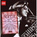 Jascha heifetz cd musicale di Jascha Heifetz