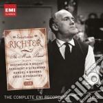 Icon: sviatoslav richter (limited) cd musicale di Sviatoslav Richter