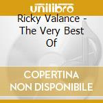 The very best of cd musicale di Ricky Valance