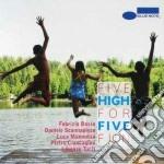 High Five - Five For Fun cd musicale di Five High