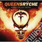 Queensryche - The Collection cd musicale di Queensryche