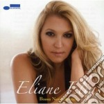 Eliane Elias - Bossa Nova Stories cd musicale di Eliane Elias