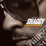 Shaggy - The Best Of Shaggy cd musicale di SHAGGY