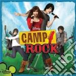 Camp Rock cd musicale di ARTISTI VARI