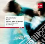 Rudolf Kempe - Waltzes cd musicale di Rudolf Kempe