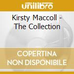 Collection cd musicale di Kirsty Maccoll