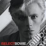 David Bowie - Iselect cd musicale di David Bowie