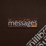 MESSAGES: GREATEST HITS (CD + DVD + 1 INEDITO) cd musicale di O.M.D.