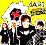 Dari - Sottovuoto D-version cd musicale di DARI
