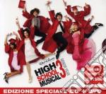 HIGH SCHOOL MUSICAL 3: SENIOR YEAR cd musicale di ARTISTI VARI