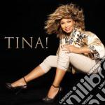 Tina Turner - Tina! cd musicale di Tina Turner