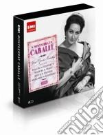 ICON: MONTSERRAT CABALLE  ( BOX 4 CD) cd musicale di Montserrat CaballÈ
