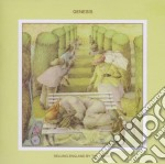 Genesis - Selling England By The Pound cd musicale di GENESIS